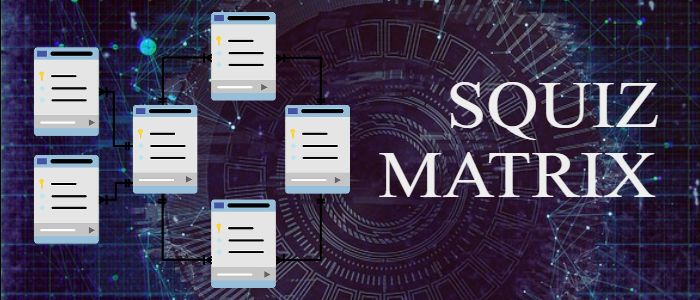 Squiz Matrix CMS